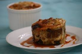 Stone Wave Bread Pudding